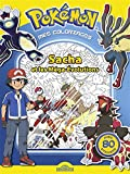 Mes coloriages - Puissants Pokémon...