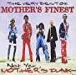 Very Best-Not Yer Mothers Funk