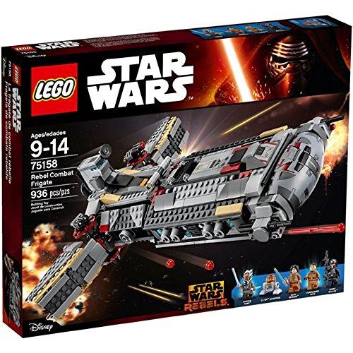 LEGO Star Wars 75158 - Rebel Combat ()
