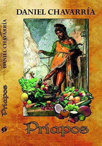 Príapos (Trashumantes nº 2) (Spanish Edition)