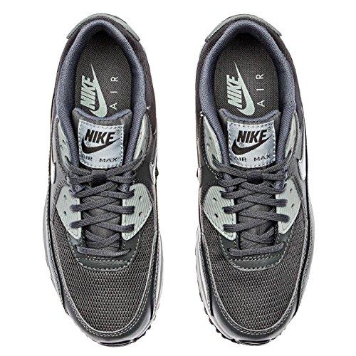Nike Damen Wmns Air Max 90 Essential Sportschuhe, Grau Grau