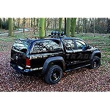 Element Trade Volkswagen Amarok Hard Top laderaumabdeckung snugtop Super Sport
