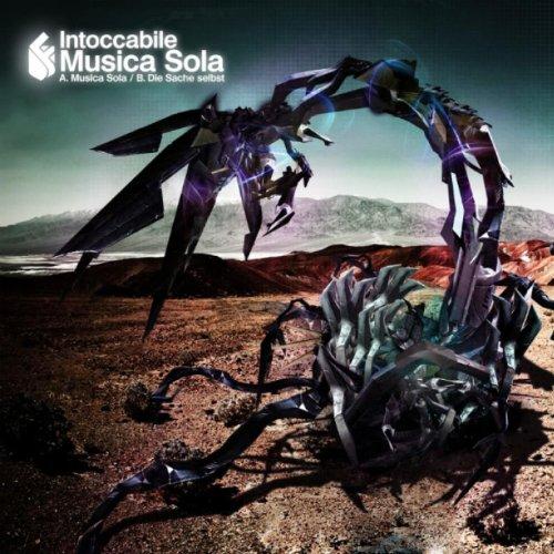 Intoccabile - Musica Sola EP