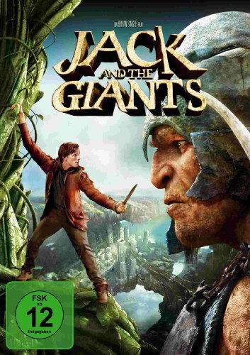 Bild von Jack and the Giants