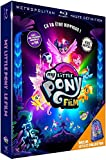 My Little Pony : Le Film [Blu-ray] - édition limitée avec un sac collector [inclus...