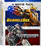 Bumblebee & Transformers Ultimate 6-Movie Col (6 Blu-Ray) [Edizione: Stati Uniti]