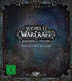 World of Warcraft: Warlords of Draenor (Collector's Edition)