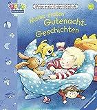 Meine ersten Gutenacht-Geschichten (Meine erste Kinderbibliothek) - Rosemarie Künzler-Behncke