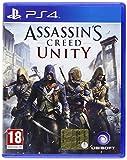 Assassin's Creed: Unity [Importación Italiana]