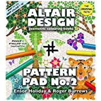 Altair Design Pattern Pad
