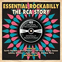 Essential Rockabilly - The RCA Story