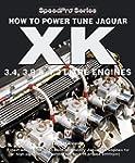 How To Power Tune Jaguar XK 3.4, 3.8...