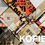 Kofie onward/upward