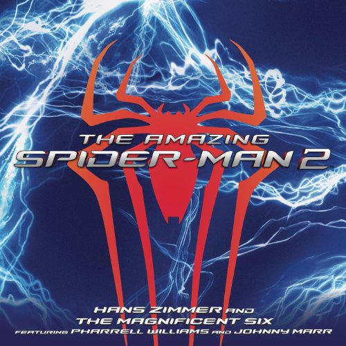 The Amazing Spider-Man 2 (The ...