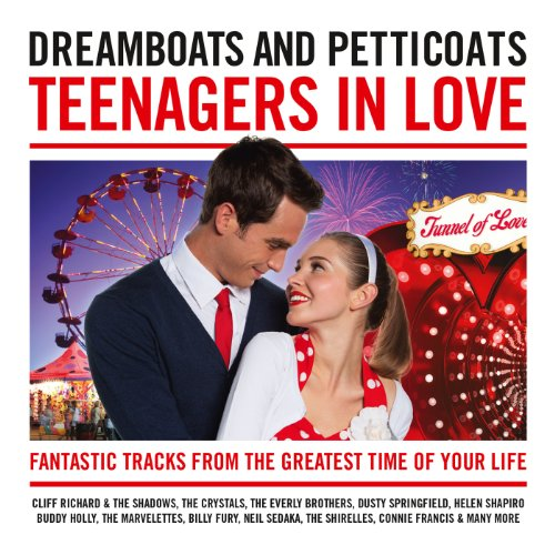 Dreamboats & Petticoats - Teen...