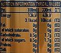 Fanta Orange Zero 6 x 330 ml : everything £5 (or less!)