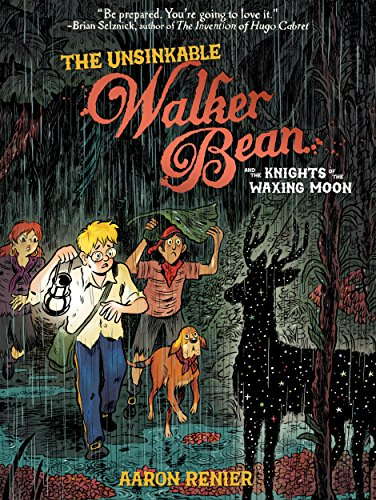 Walker Bean And The Knights Of Waxing Moon Unsinkable Band 2
