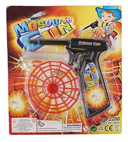 fliegen moskito Pistole ungezieferkontrolle Fliegenklatsche Kinder Kinder Jungen Partybeutel Strumpf Füller Spielzeug