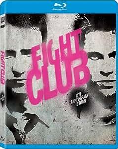 Fight Club [Blu-ray] [1999] [US Import]