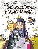 Image de Les mésaventures d'Agathabaga