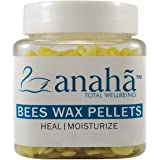 Anaha Premium Grade Beeswax Pellets for Normal skin (100 g)