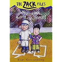 Zack Files 24: My Grandma, Major League Slugger (The Zack Files) by Dan Greenburg (2001-12-31)