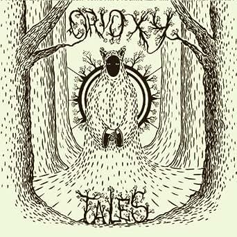 Orioxy - Tales