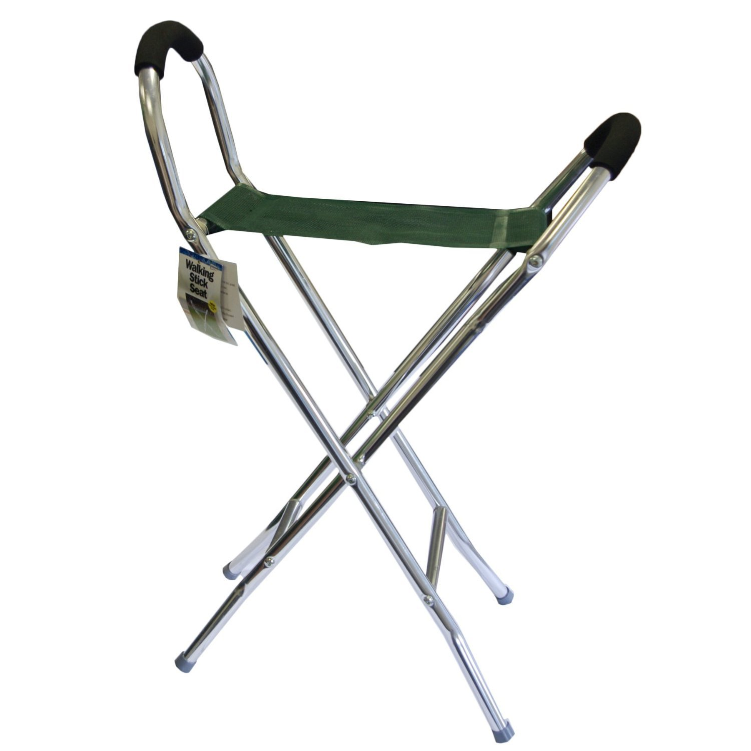 Pyramid Folding Stool Pyramid Lightweight Aluminium Chair Walking