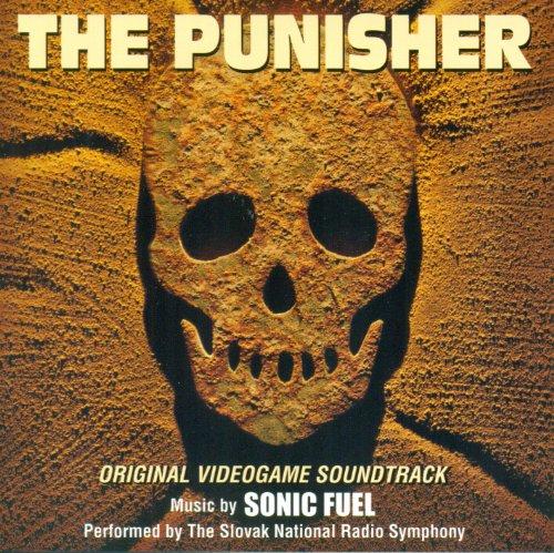 The Punisher-Original Videogame Soundtrack