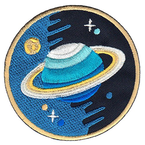 saturn-planet-iron-on-clothes-patch
