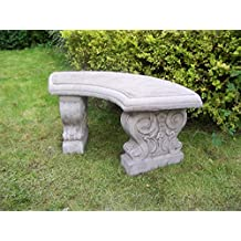 Banc pierre jardin for Banc de jardin original