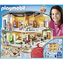 Playmobil casa for Casa moderna playmobil 9266
