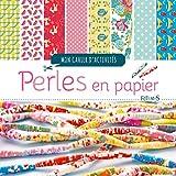 Perles en papier - Mon cahier d'activités