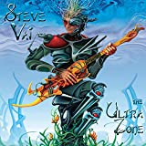 Songtexte von Steve Vai - The Ultra Zone