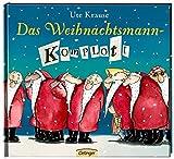Das Weihnachtsmann-Komplott