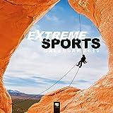 Extreme Sports 2019 Calendar...