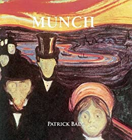 Munch par [Bade, Patrick]