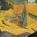 Ravel Complete Melodies