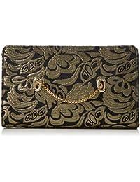 Coast Bags Nadine, Pochettes femme, Gold, 4x14.5x25 cm (W x H L)