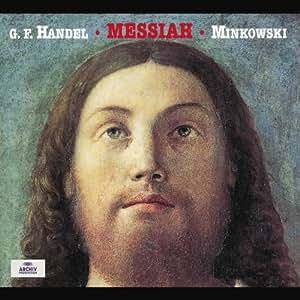 Haendel - Messiah (Le Messie) / Les Musiciens du Louvre · Minkowski