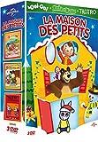 """Afficher """"Maison des petits - Coffret 2015"""""""