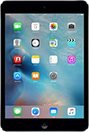 Apple iPad Mini 2 16GB Wi-Fi - Grigio siderale (rinnovato)