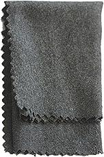 Futurepast Kratzer Reparatur Tuch Microfaser KFZ-Reinigungstücher Profi-Autopflege Poliertücher Perfekt für Reinigung von Autos, Motorräder Auto Kratzer Reparatur Entferner Stoff (5.51 * 4.33in)