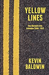 Yellow Lines by Kevin Baldwin (2012-06-19)