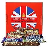 British Foods Worldwide Mars Gift Box | 12 British...