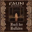 Buch Der Balladen-Deluxe- [Import anglais]