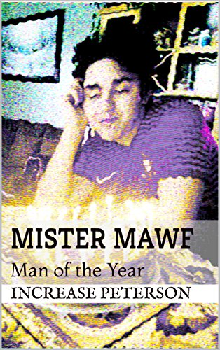 mister-mawf-man-of-the-year-english-edition