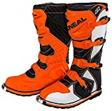 O´Neal Motocross MX Stiefel Rider Boot orange Gr. 43 (10)