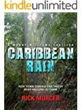 Caribbean Rain (Manny Williams Series Book 4)