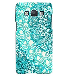 Citydreamz Traditional Rangoli Design/Floral Design/Beautiful Texture Print/Abstract Hard Polycarbonate Designer Back Case Cover For Samsung Galaxy J2